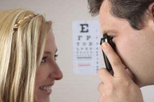 Retinal Evaluation | Illinois Retina Associates