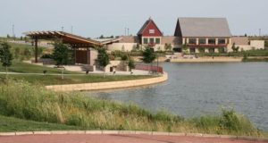 Photo of Centennial Park, Munster, IN